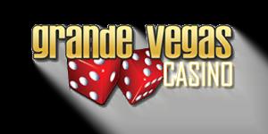Grande Vegas Casino No Deposit Bonus Codes 2020 $25 Free