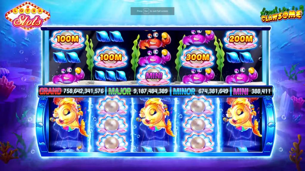 Video Slots Promo Code