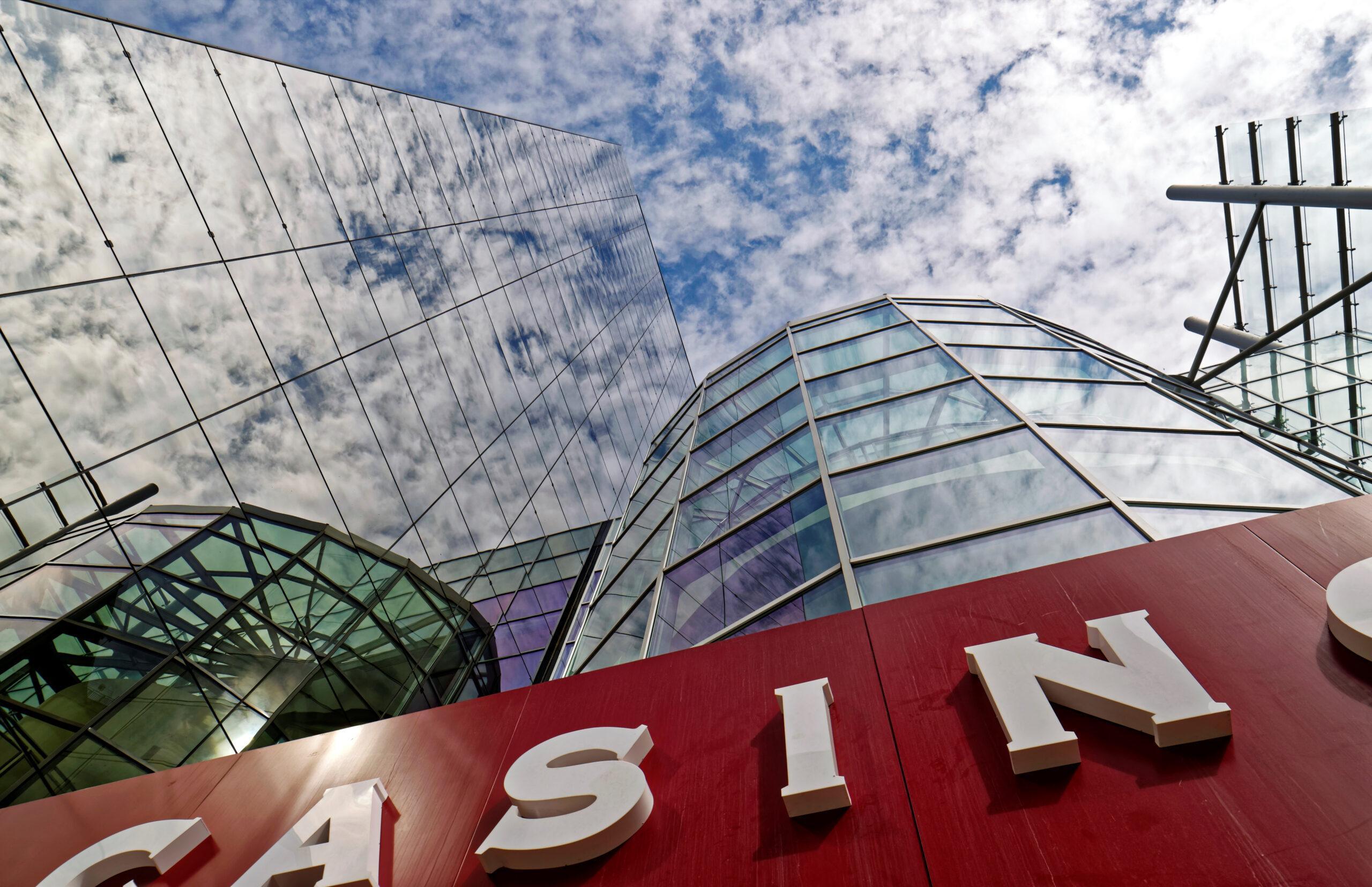 Casino Minimum Deposit $1 Usa