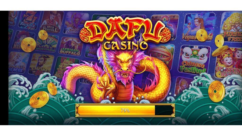 Dafu Casino No Deposit Bonus
