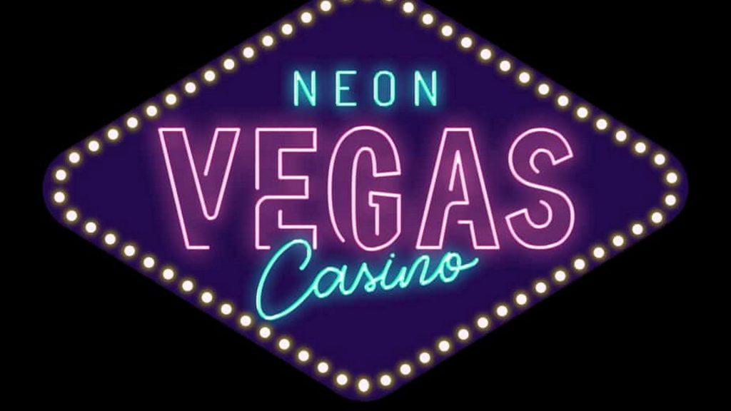 Neonvegas Casino Welcome Bonus 2021
