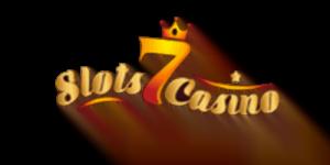 Slots 7 Casino No Deposit Bonus Codes 2020 $100 Free Chips