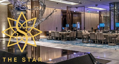 The Star Entertainment braces for Sydney casino competition