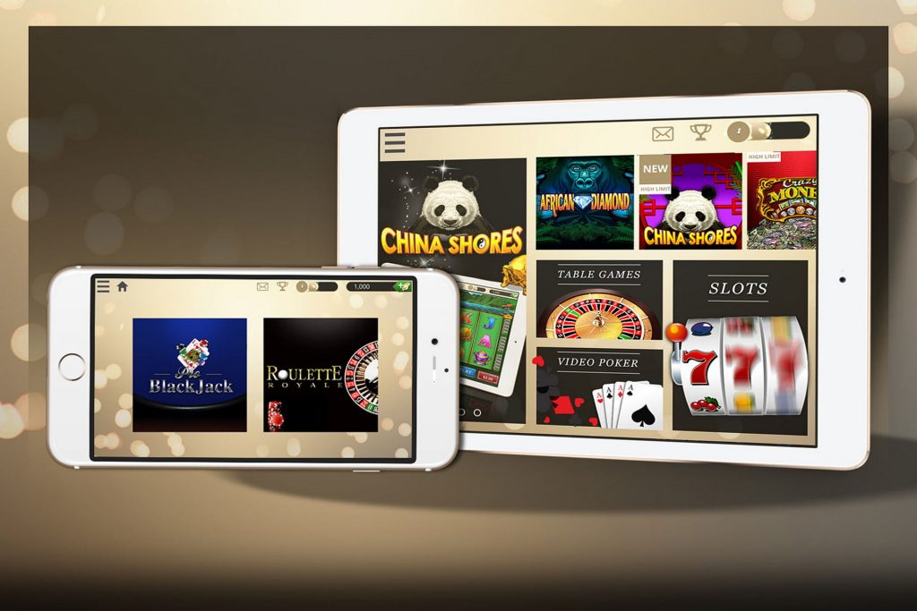 Turning Stone Online Casino Preview