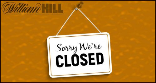 william hill will not be re opening 119 british shops post lockdown 1