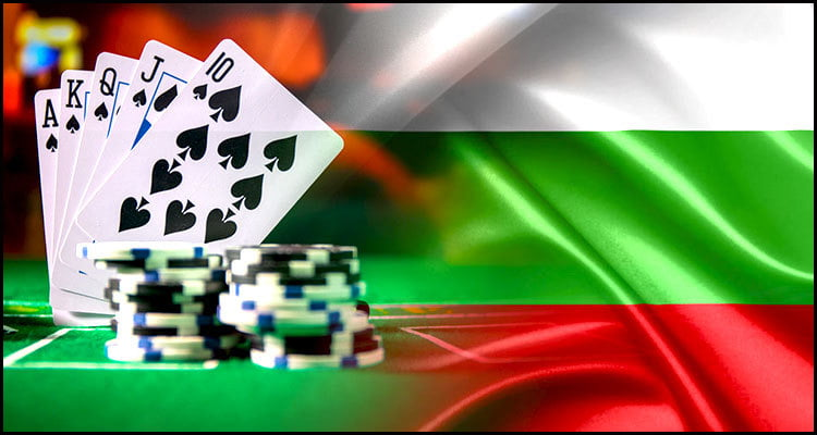 National Revenue Agency put in charge of regulating Bulgarian gambling