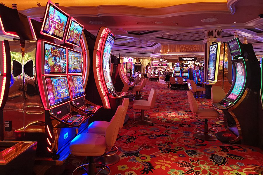 Tribal casinos agree smoking bans good for business
