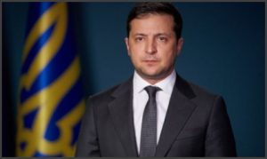 Ukrainian President signs legislation legalizing land based and online gambling