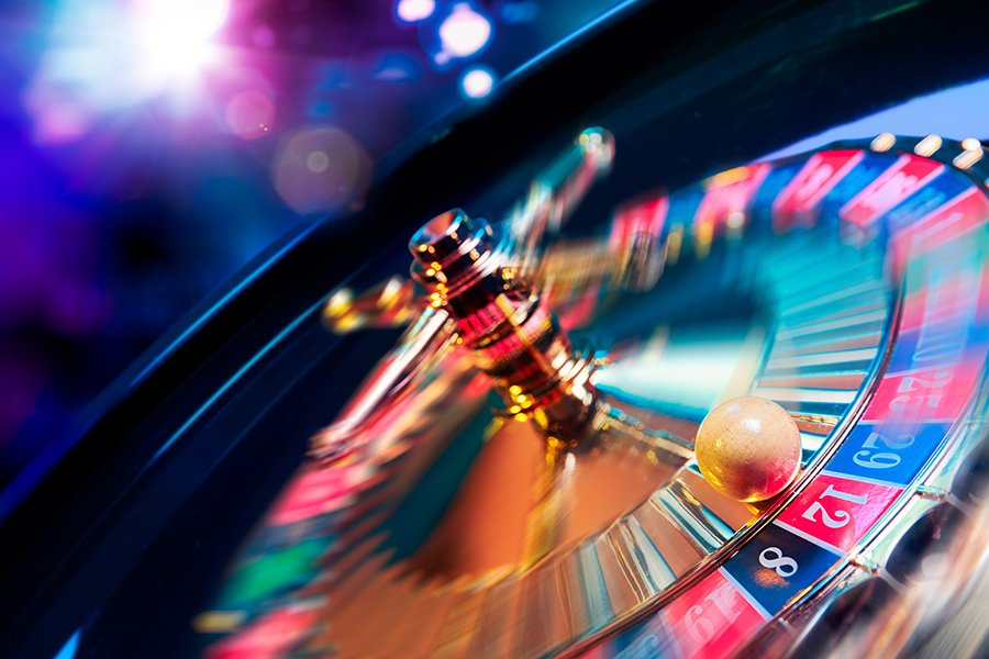 Casinos in England finally reopen