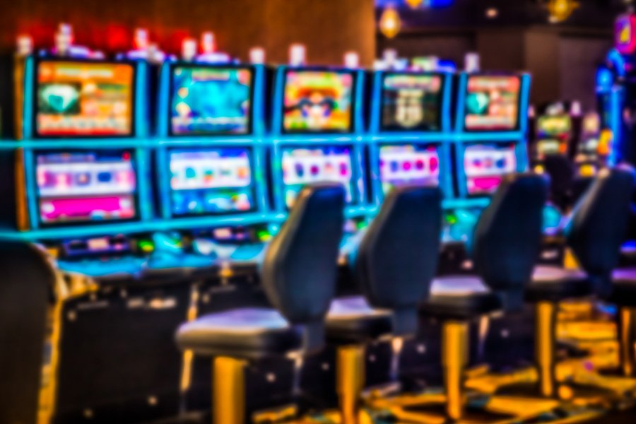 "Sweden's ""first international casino"" to close"