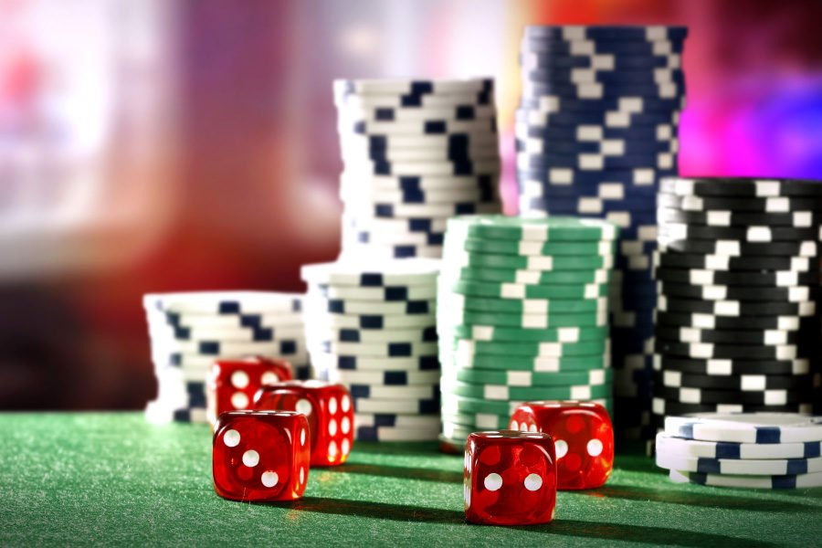 BGC: let casinos and bookmakers open with stricter measures