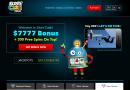 A Quick Slotocash Casino Homepage