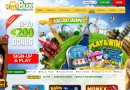 Winspark Homepage
