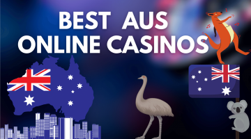 Best Aus Online Casinos