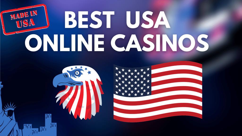 Best 10 Online Casinos