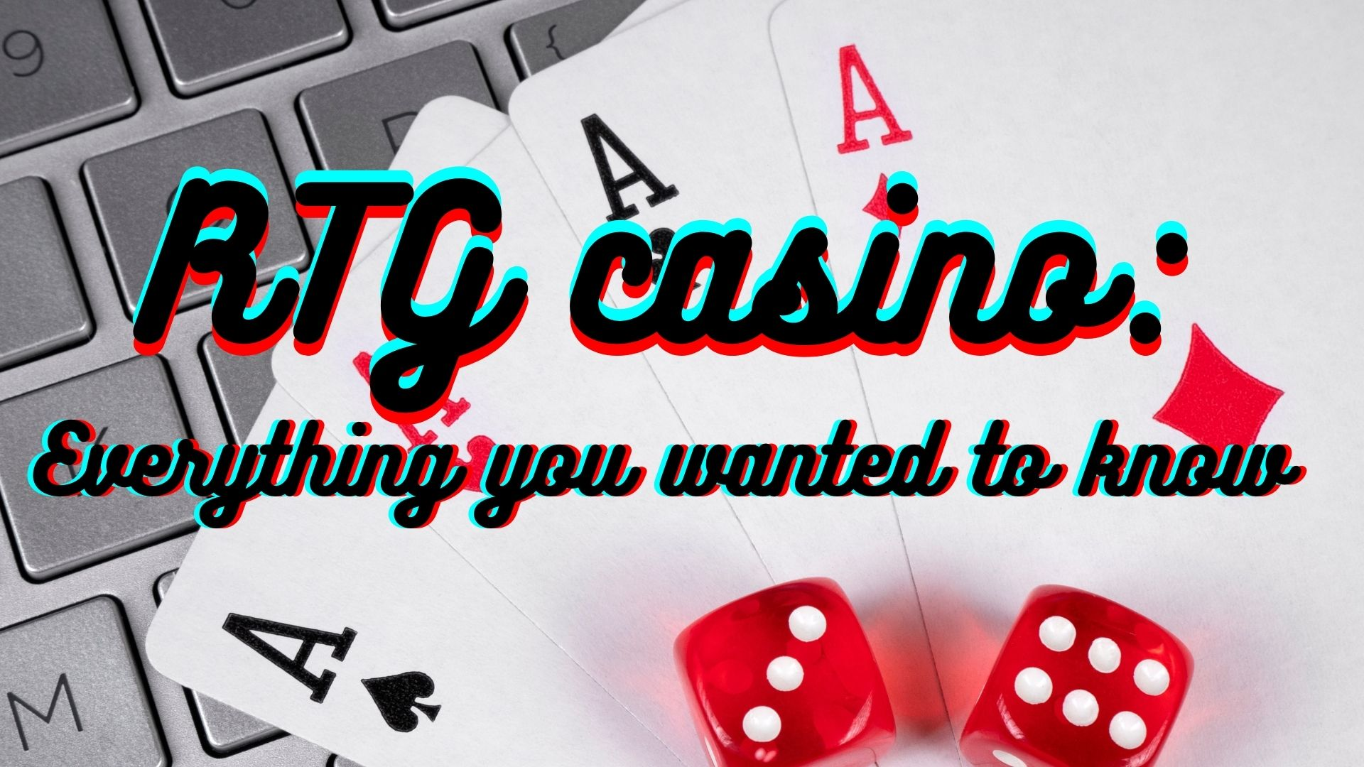 Rtg Casino Everything You Wanted To Know