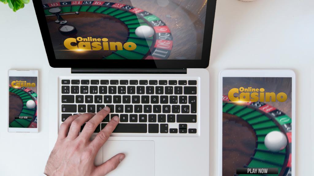 Online Casino Promotion Bonuses