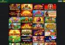 Golden Crown Casino Games