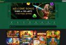 Golden Crown Casino Homepage